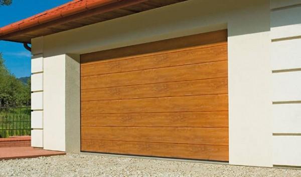Wiśniowski bramy garażowe