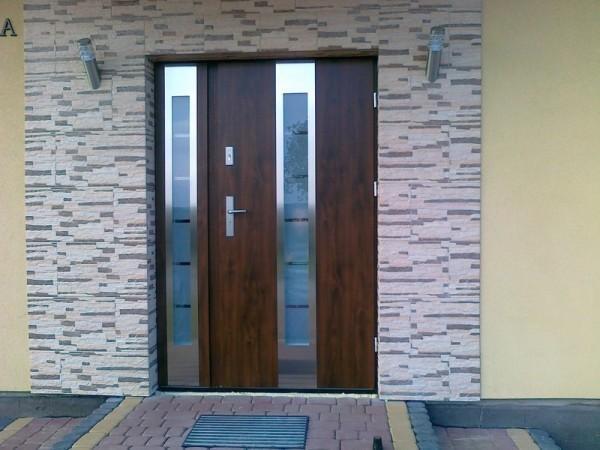 drzwi zewnętrzne Worstone